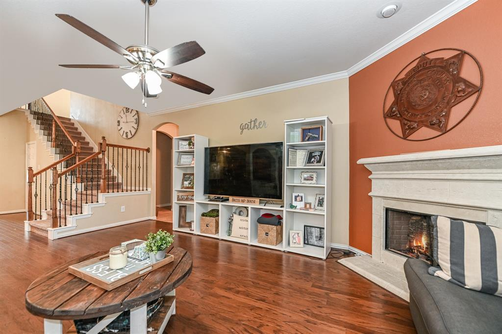 Active | 16915 Caldwell Pointe Court Humble, Texas 77346 10