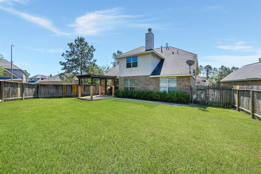 Active | 16915 Caldwell Pointe Court Humble, Texas 77346 35