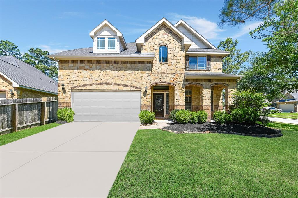 Active | 16915 Caldwell Pointe Court Humble, Texas 77346 36