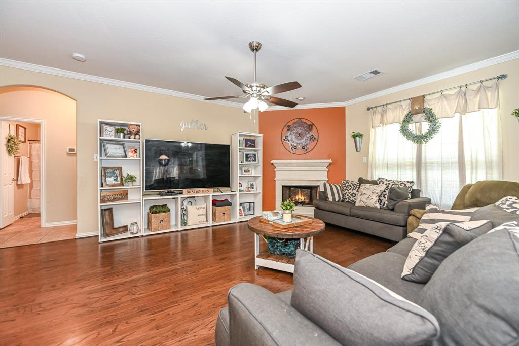 Active | 16915 Caldwell Pointe Court Humble, Texas 77346 8