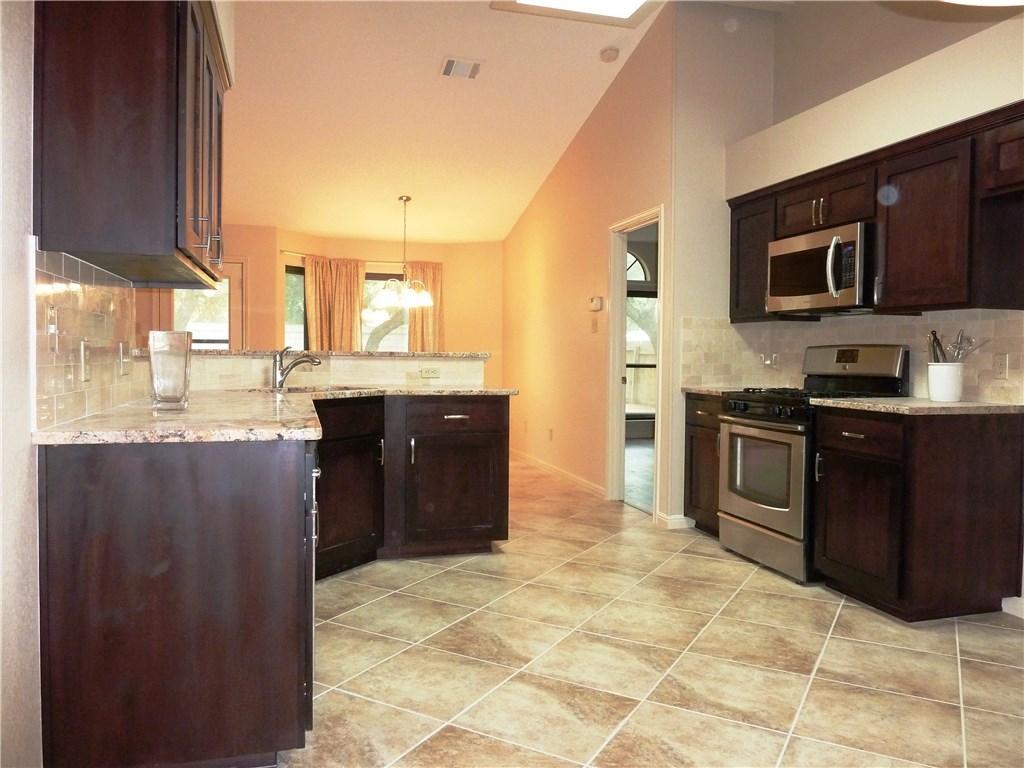 homes for lease in cedar park, 4 bedroom home, private back yard | 3209 Pepper Grass Trail Cedar Park, TX 78613 20
