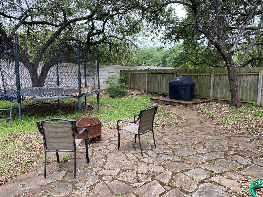 homes for lease in cedar park, 4 bedroom home, private back yard | 3209 Pepper Grass Trail Cedar Park, TX 78613 26