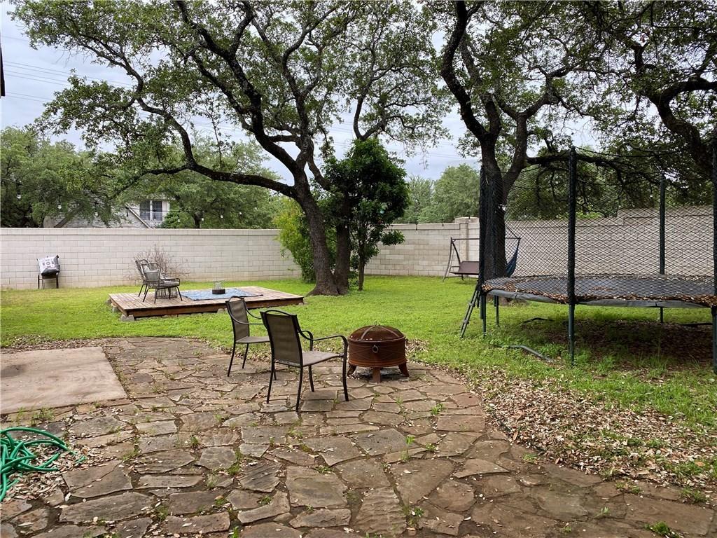 homes for lease in cedar park, 4 bedroom home, private back yard | 3209 Pepper Grass Trail Cedar Park, TX 78613 27