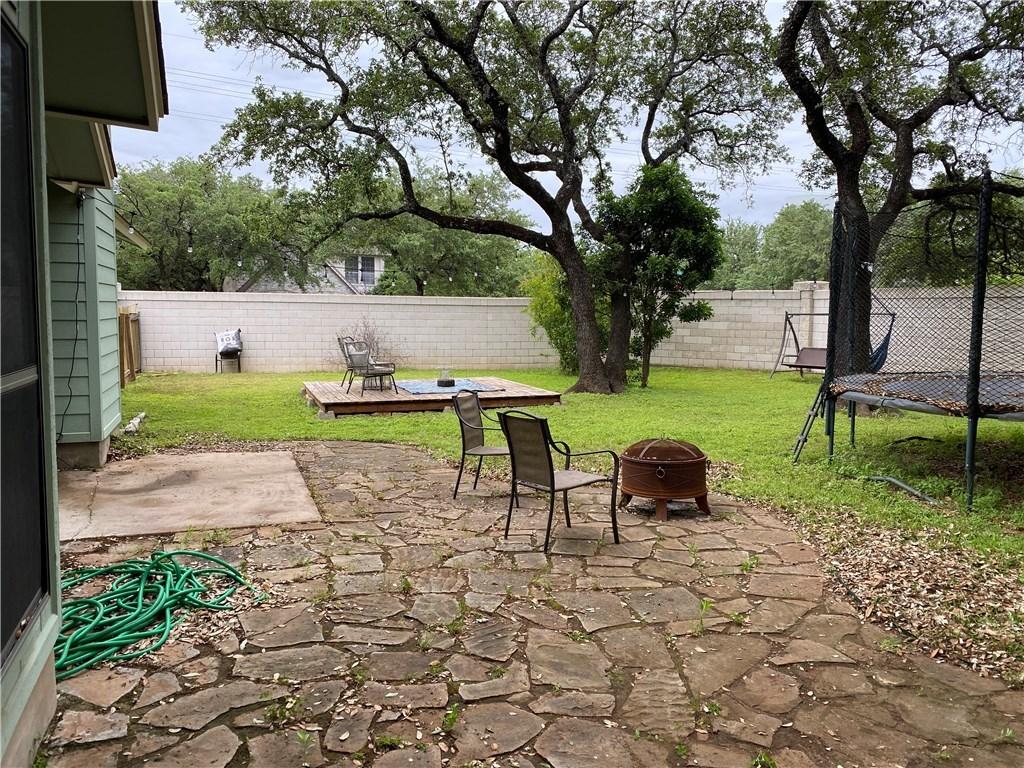 homes for lease in cedar park, 4 bedroom home, private back yard | 3209 Pepper Grass Trail Cedar Park, TX 78613 28