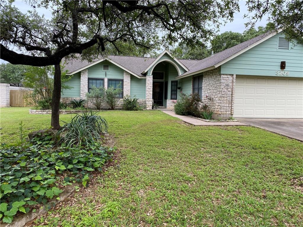 homes for lease in cedar park, 4 bedroom home, private back yard | 3209 Pepper Grass Trail Cedar Park, TX 78613 29