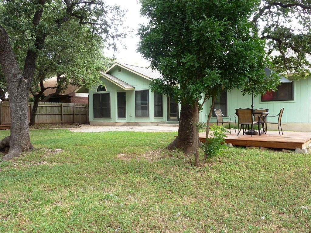 homes for lease in cedar park, 4 bedroom home, private back yard | 3209 Pepper Grass Trail Cedar Park, TX 78613 30