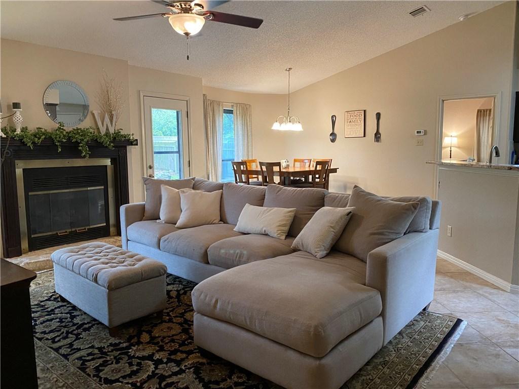 homes for lease in cedar park, 4 bedroom home, private back yard | 3209 Pepper Grass Trail Cedar Park, TX 78613 4
