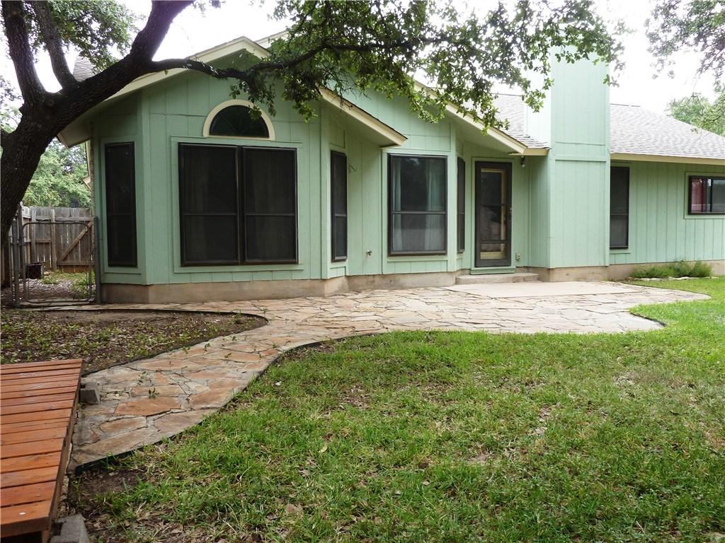 homes for lease in cedar park, 4 bedroom home, private back yard | 3209 Pepper Grass Trail Cedar Park, TX 78613 31