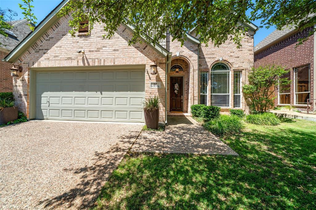 Active | 57 Cattail Pond Drive Frisco, TX 75034 3