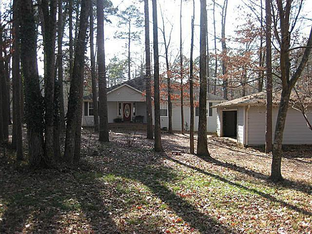 Sold Property | 72 Dogwood Trail Mount Vernon, Texas 75457 2