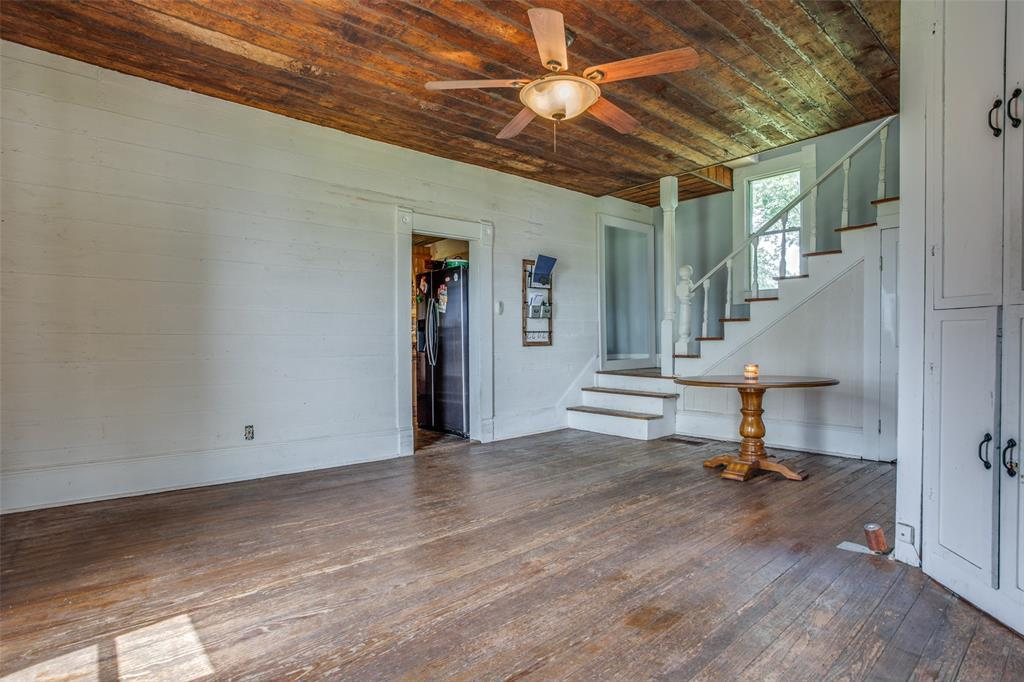 Sold Property | 210 S Ray Roberts Parkway Tioga, Texas 76271 10