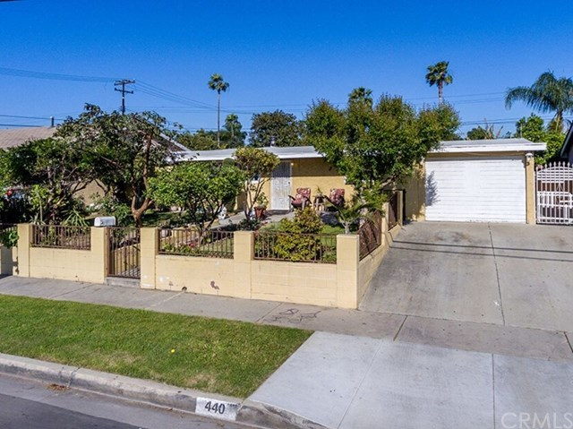 Closed | 440 S Hambledon  Avenue La Puente, CA 91744 0