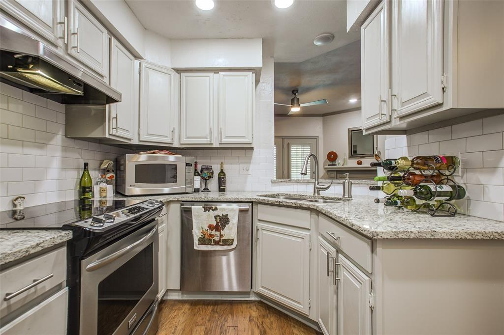 Active | 5325 Bent Tree Forest  Drive #2226 Dallas, TX 75248 6