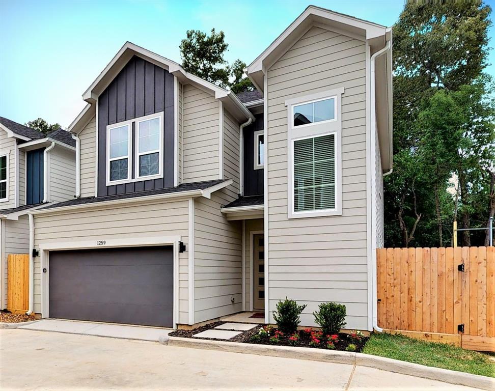Pending | 1221 W Tidwell Road Houston, Texas 77091 2