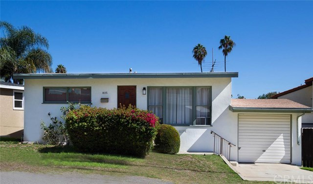 Closed | 805 Spencer Street Redondo Beach, CA 90277 0