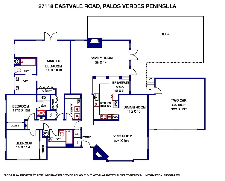 Closed | 27118 Eastvale Road Palos Verdes Peninsula, CA 90274 0