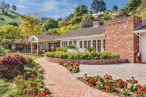 Closed | 24 Outrider Road Rolling Hills, CA 90274 0