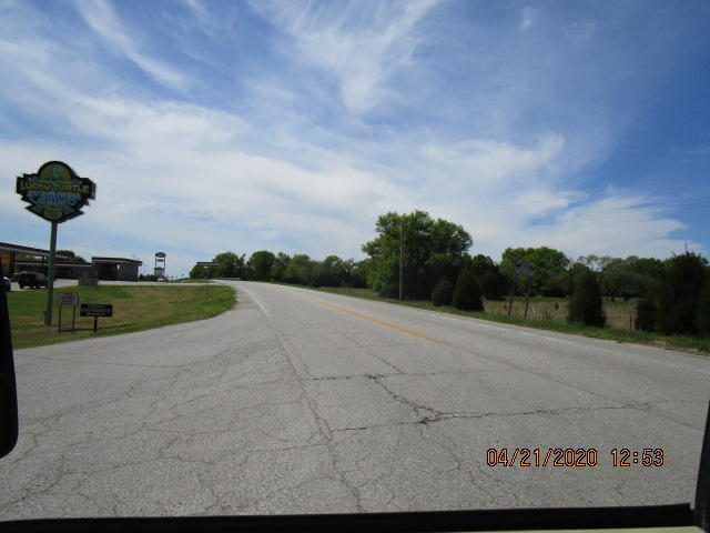 Active   Hwy 60 and 645 rds Wyandotte, OK 74370 4