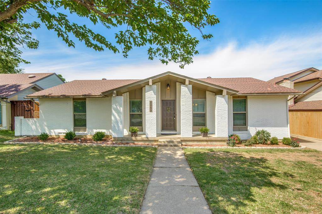 Sold Property | 2509 Keyhole  Street Irving, TX 75062 1