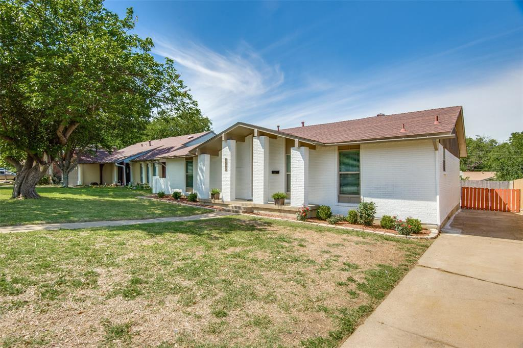 Sold Property | 2509 Keyhole  Street Irving, TX 75062 2