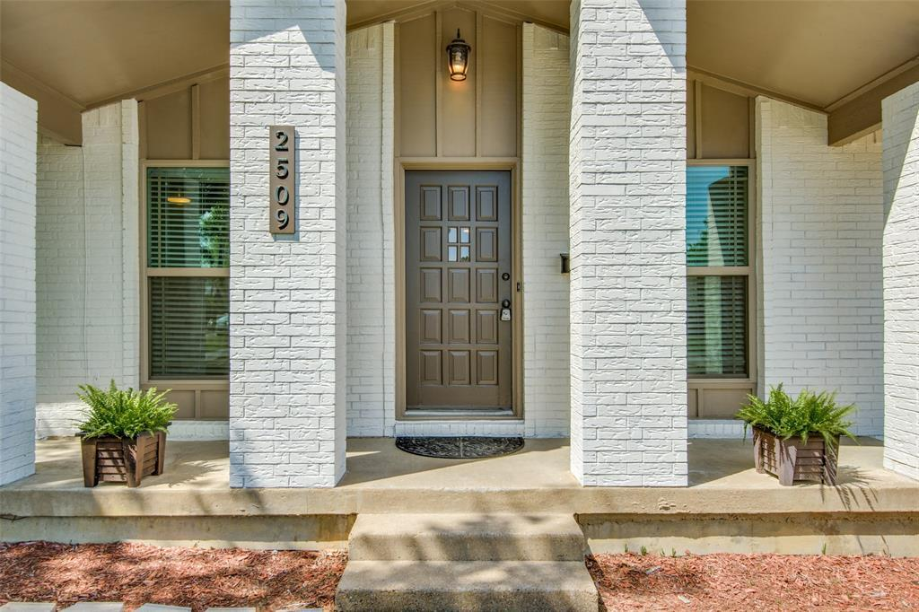 Sold Property | 2509 Keyhole  Street Irving, TX 75062 3