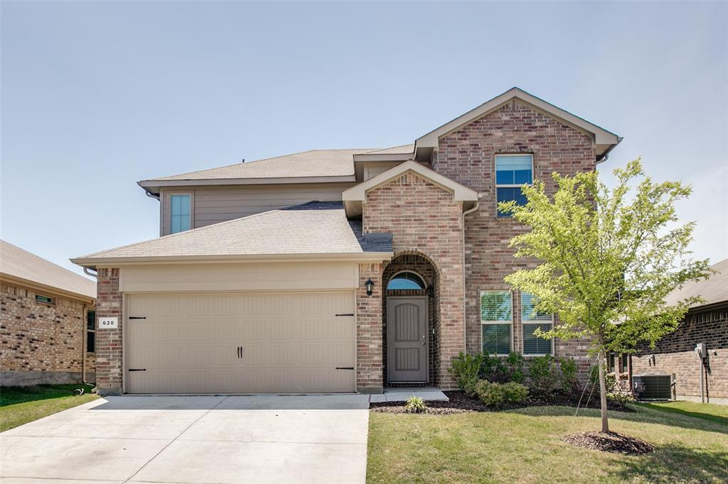 Sold Property | 620 Stanmire Lake Trail Fort Worth, TX 76120 1