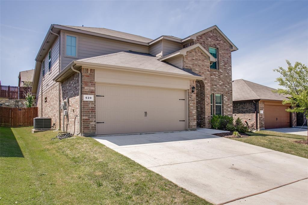 Sold Property | 620 Stanmire Lake Trail Fort Worth, TX 76120 2