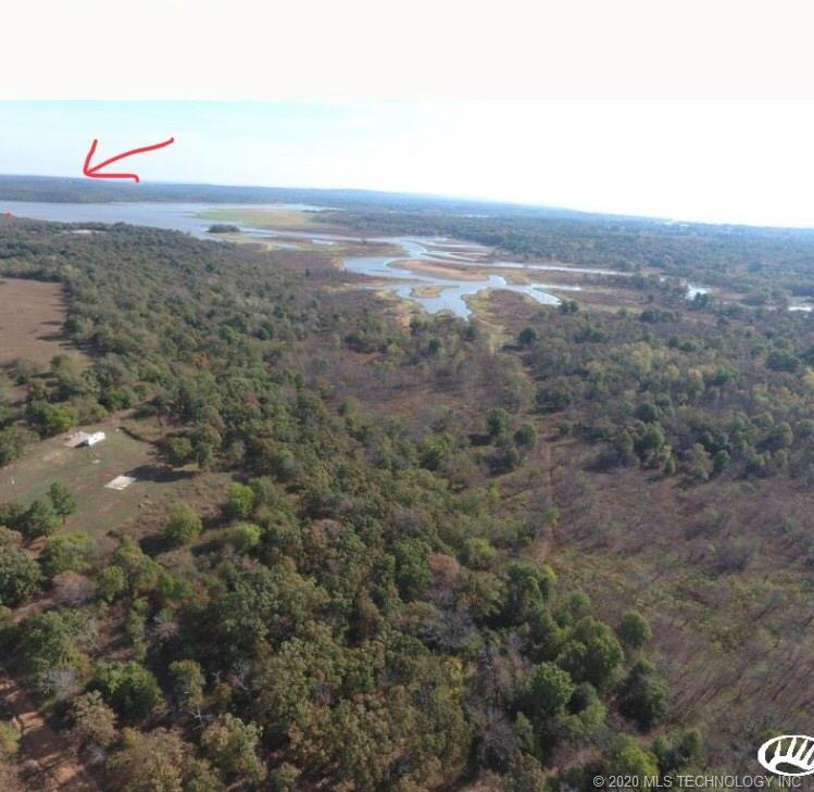 Off Market | 121445 S 4092 Road Eufaula, OK 74432 4