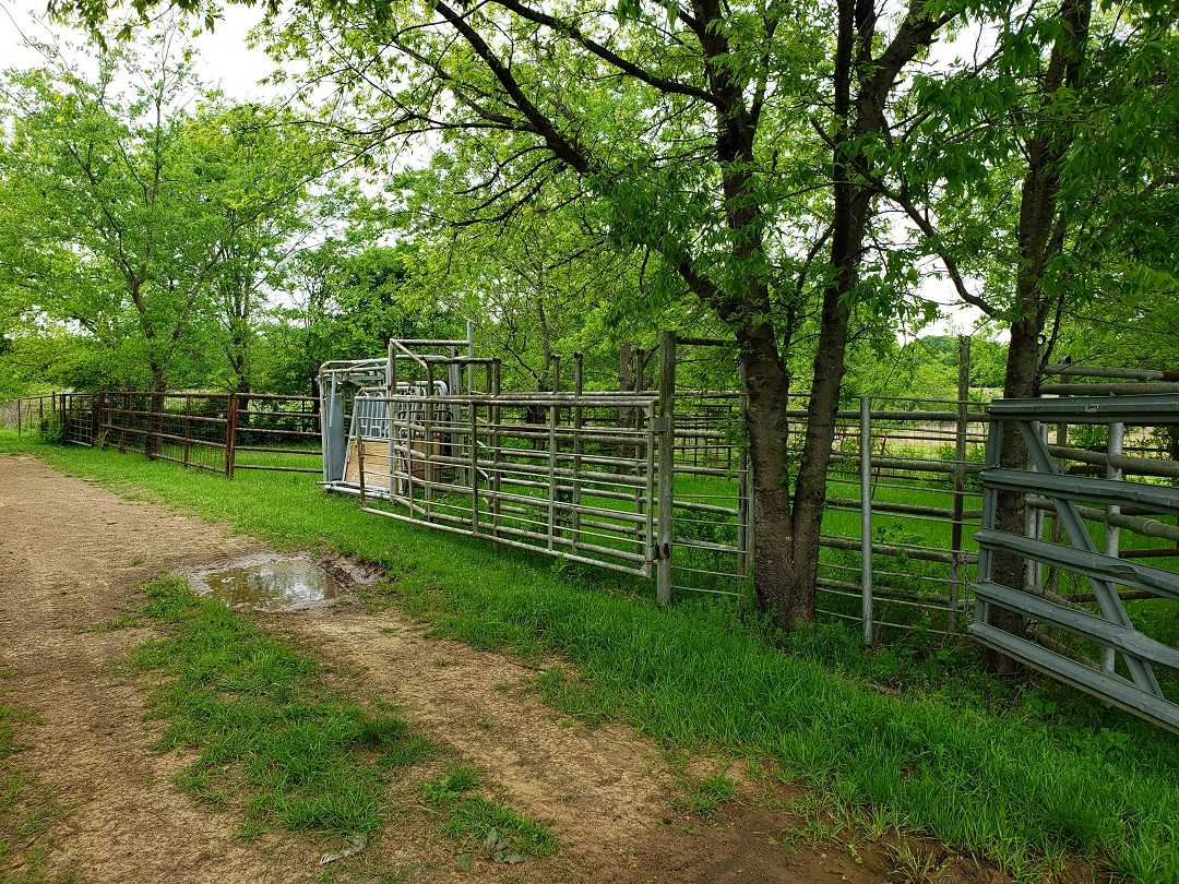 Active | HOME, SHOP AND UP TO 490.5 ACRES Stigler , OK 74462 38