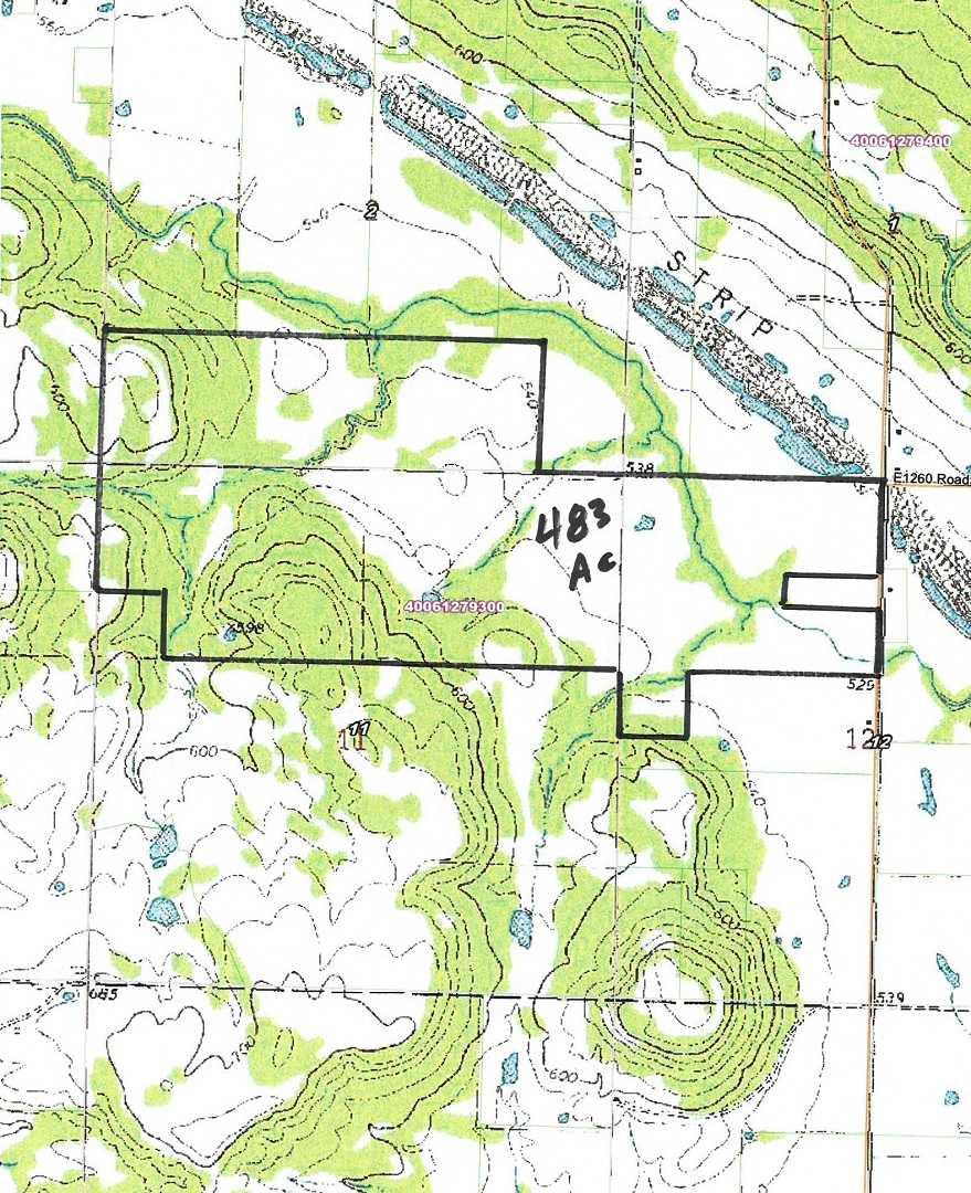 Active   Fish Creek Rd Stigler, OK 74462 2