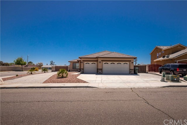 Closed | 13781 Buttermilk Road Victorville, CA 92392 0