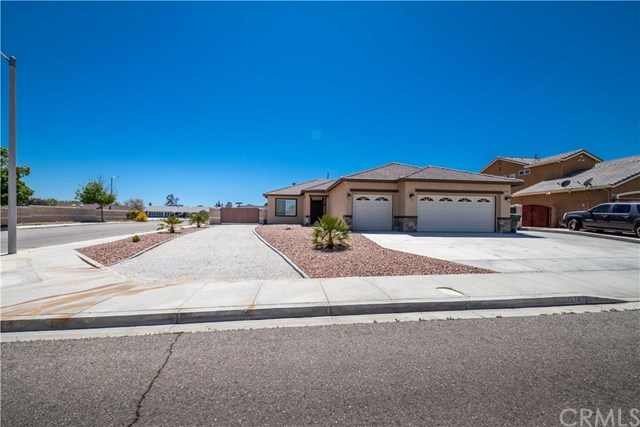 Closed | 13781 Buttermilk Road Victorville, CA 92392 2