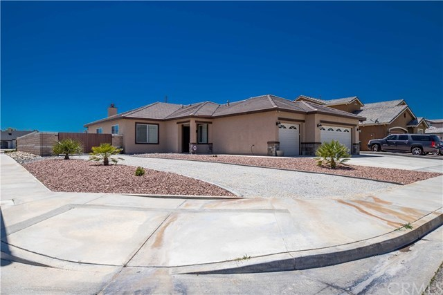 Closed | 13781 Buttermilk Road Victorville, CA 92392 3