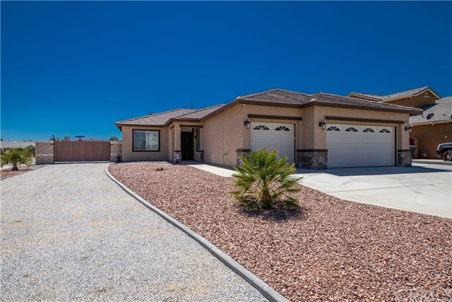 Closed | 13781 Buttermilk Road Victorville, CA 92392 4