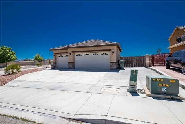 Closed | 13781 Buttermilk Road Victorville, CA 92392 5