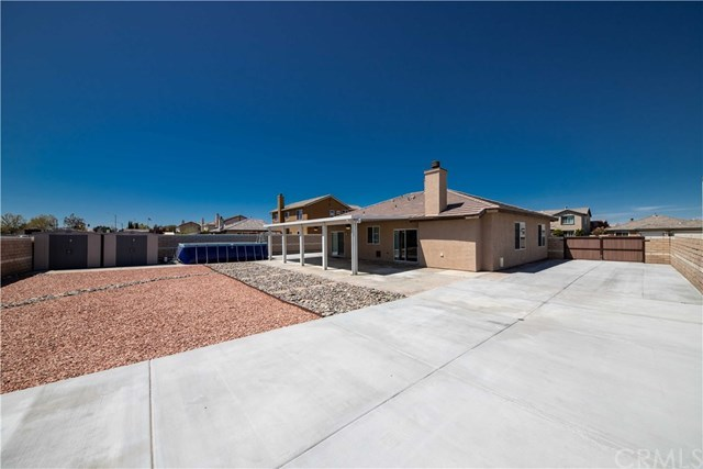 Closed | 13781 Buttermilk Road Victorville, CA 92392 31