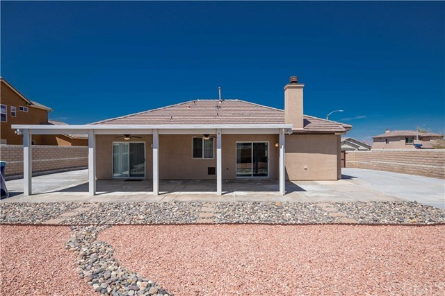 Closed | 13781 Buttermilk Road Victorville, CA 92392 32