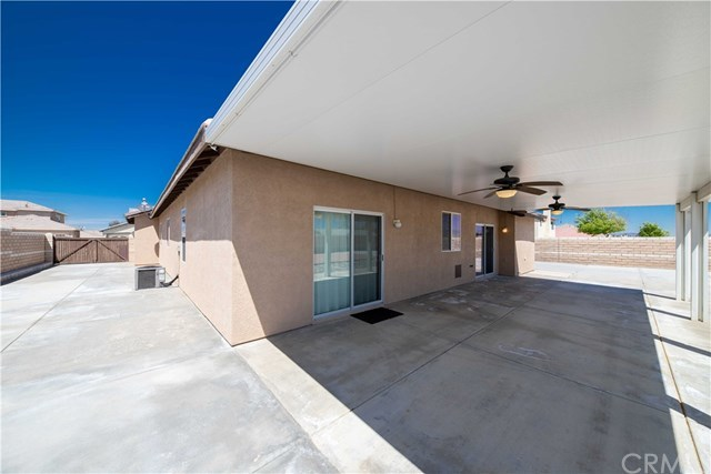 Closed | 13781 Buttermilk Road Victorville, CA 92392 35