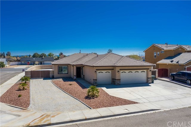 Closed | 13781 Buttermilk Road Victorville, CA 92392 38