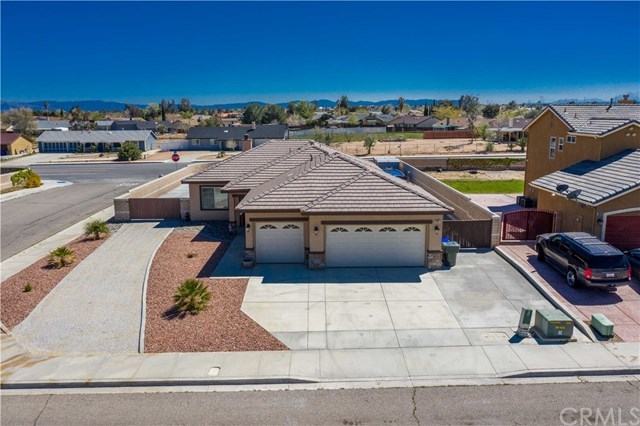 Closed | 13781 Buttermilk Road Victorville, CA 92392 39
