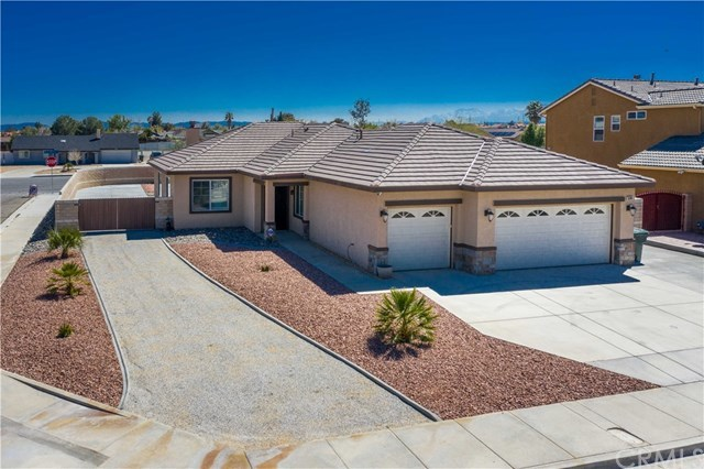 Closed | 13781 Buttermilk Road Victorville, CA 92392 42