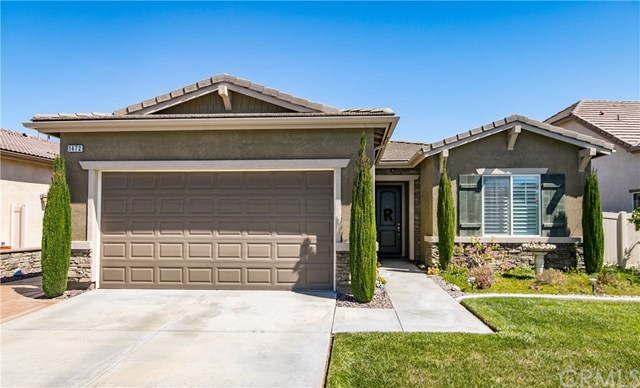 Closed | 1472 Tinkers Creek Beaumont, CA 92223 0