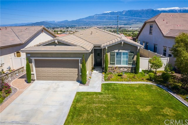 Closed | 1472 Tinkers Creek Beaumont, CA 92223 24