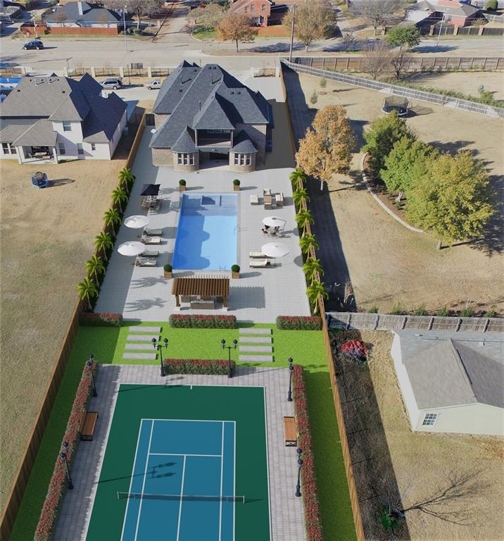 Sold Property | 1616 Country Club  Drive Mansfield, TX 76063 19