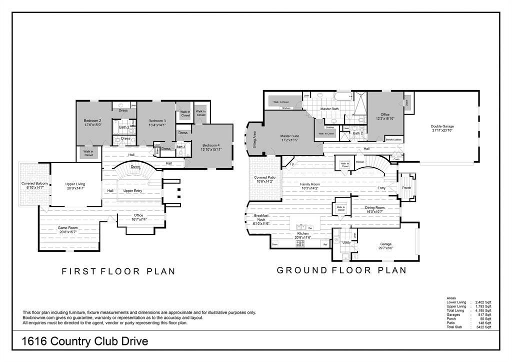 Active | 1616 Country Club Drive Mansfield, TX 76063 20