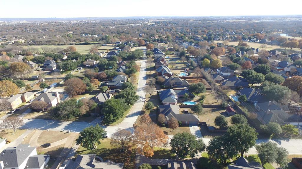 Sold Property | 1616 Country Club  Drive Mansfield, TX 76063 21