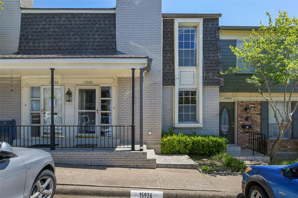Active | 15926 Coolwood  Drive #1038 Dallas, TX 75248 2