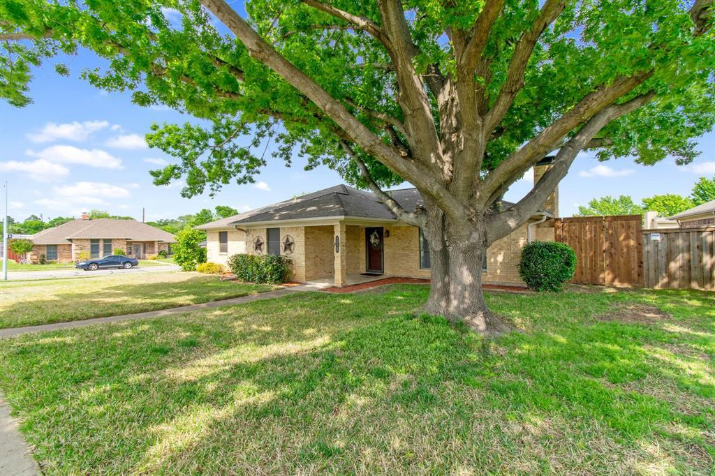 Sold Property | 2820 Clearmeadow Street Bedford, Texas 76021 2