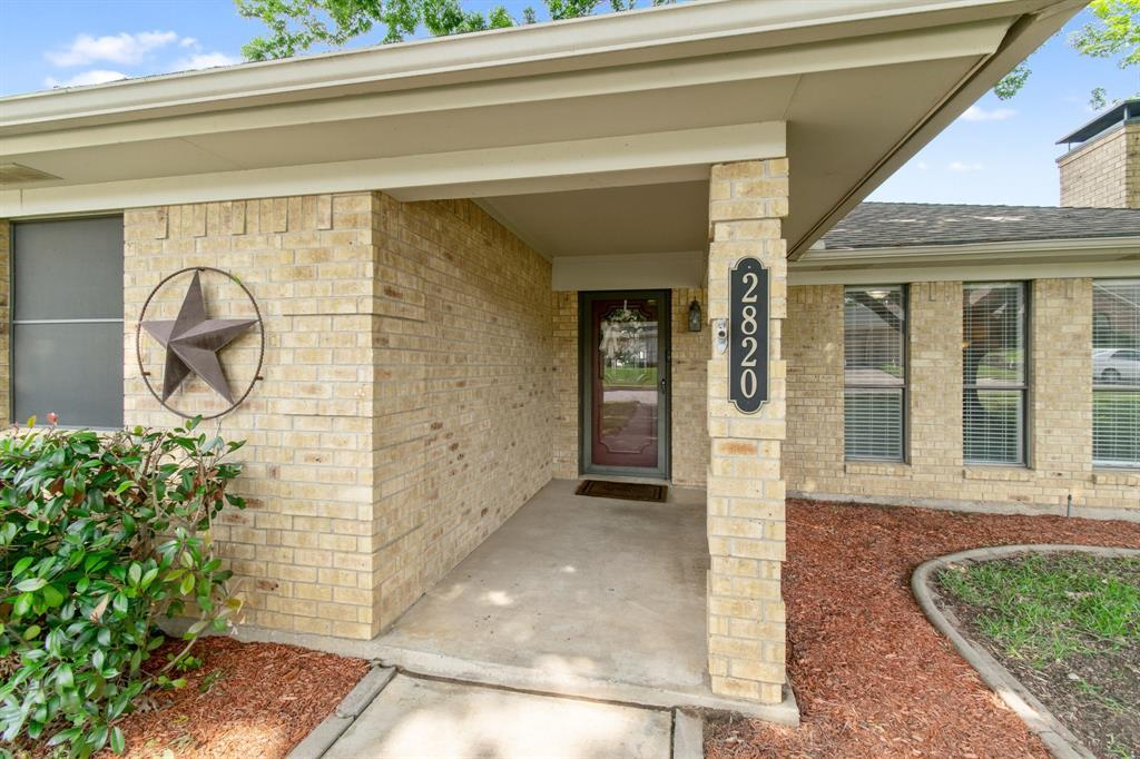 Sold Property | 2820 Clearmeadow Street Bedford, Texas 76021 5
