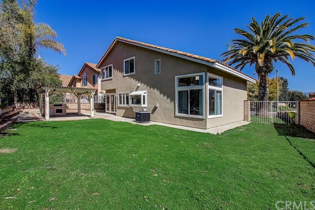 Closed   2477 Monte Royale Drive Chino Hills, CA 91709 49